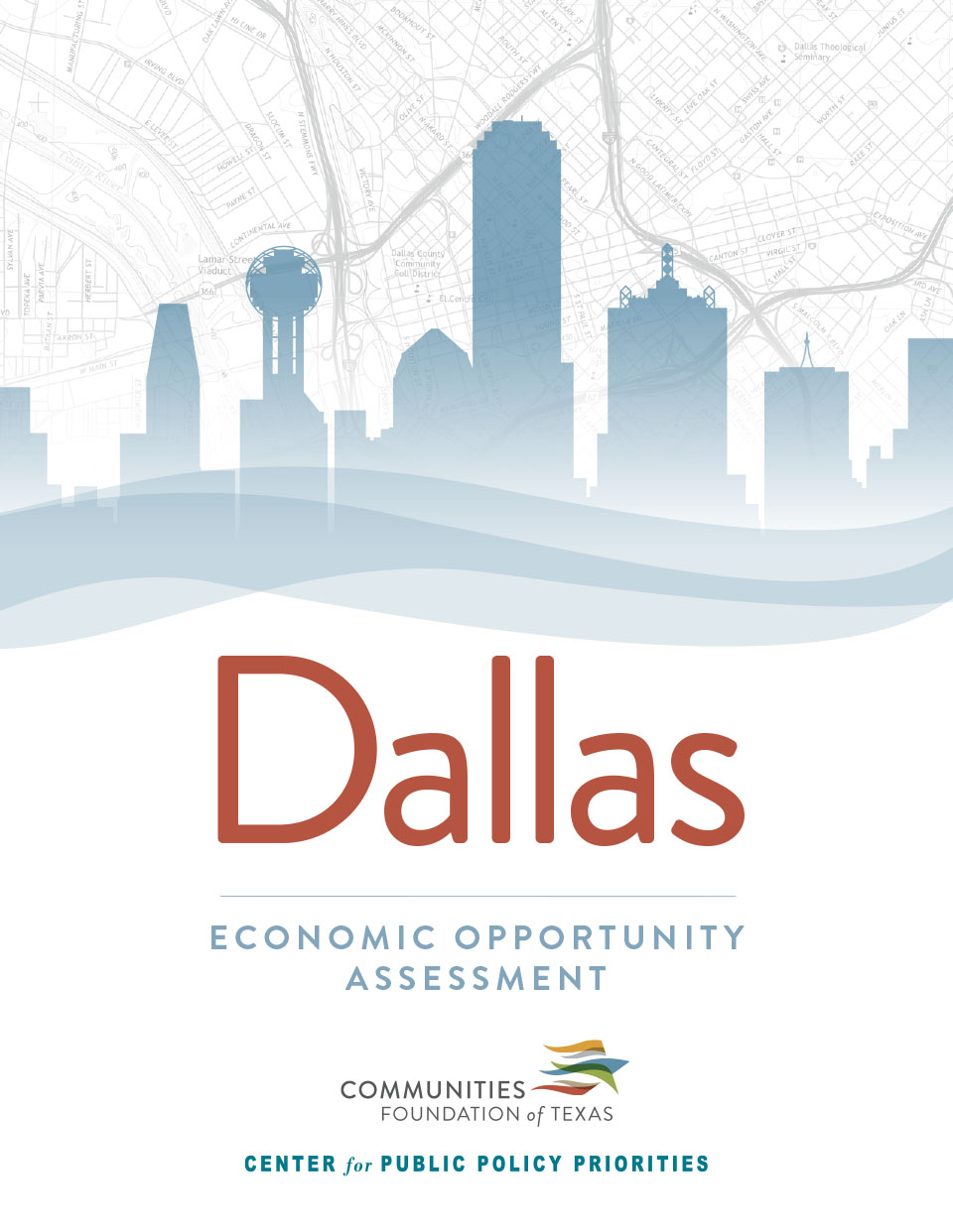 Dallas County Opportunity Assessment